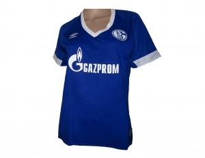 FC Schalke 04 Trikot Home 2018/19 Damengröße Umbro