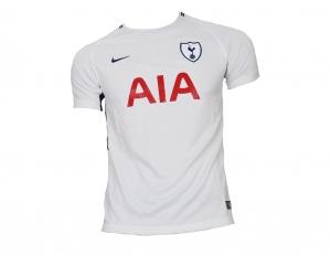 Tottenham Hotspur Trikot Kindergröße Home Nike 2017/18