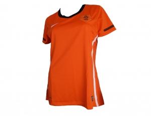 Frauen Trikot Niederlande Home Nike 2011/12