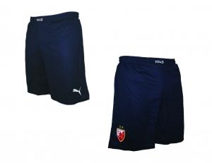 Roter Stern Belgrad Home Shorts Puma Navy