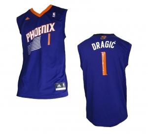 Phoenix Suns NBA Trikot Adidas Goran Dragić