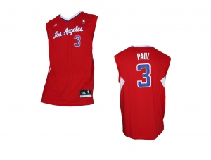 LA Clippers NBA Trikot Adidas Chris Paul