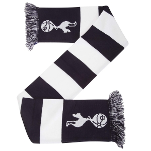 Tottenham Hotspur Jacquard Balken Fanschal