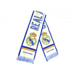 Real Madrid Fanschal