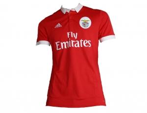 Benfica Lissabon Trikot 2017/18 Home Adidas