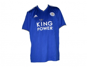 Leicester City Trikot Home Adidas 2018/19