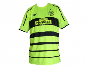 Celtic Glasgow Trikot 3rd 2015/16 New Balance