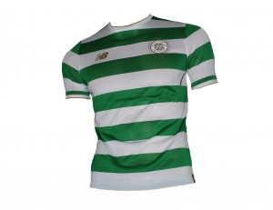 Celtic Glasgow Trikot Home 2017/18 Kindergröße New Balance