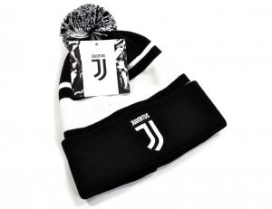 Juventus Turin Bommel Mütze