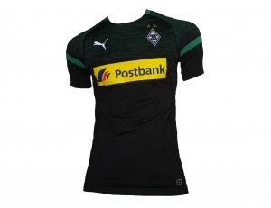 Borussia Mönchengladbach Trikot 2018/19 Away Puma Spieleredition evoKNIT