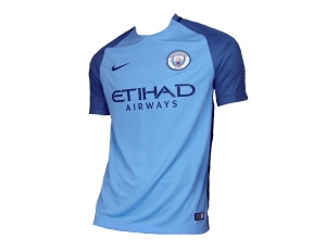 Manchester City Trikot 2016/17 Home Nike