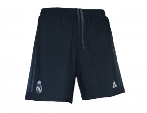 Real Madrid Shorts/Hose Away Authentic 2018/19 Adidas