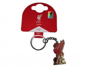 Liverpool FC Schlüsselanhänger Liverbird