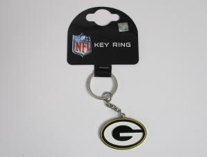 Green Bay Packers NFL Schlüsselanhänger