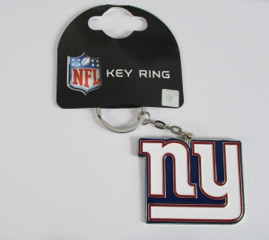 New York Giants NFL Schlüsselanhänger