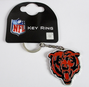 Chicago Bears NFL Schlüsselanhänger