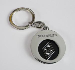 Borussia Mönchengladbach Schlüsselanhänger Chip