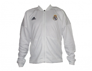 Real Madrid Anthem Trainingsjacke Z.N.E. Adidas 2018/19