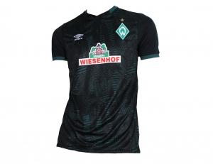 SV Werder Bremen Trikot 3rd 2019/20 Umbro