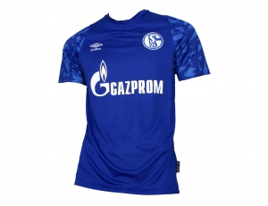 FC Schalke 04 Trikot Home 2019/20 Umbro Junior Kindergröße