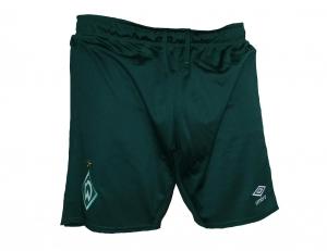 SV Werder Bremen Shorts/Short 2019/20 Away Umbro