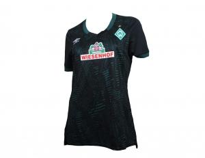 SV Werder Bremen Trikot 3rd 2019/20 Umbro Damen