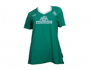 SV Werder Bremen Trikot Home 2019/20 Umbro Damen