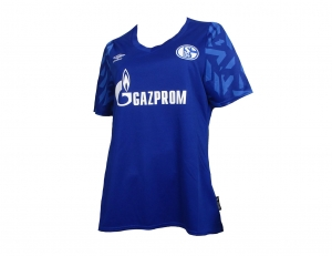 FC Schalke 04 Trikot Home 2019/20 Umbro Damen