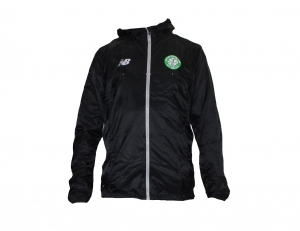 Celtic Glasgow Regenjacke New Balance 2016 ohne Sponsor
