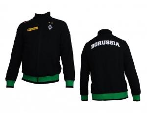 Borussia Mönchengladbach Team Jacke Lotto 2012/13