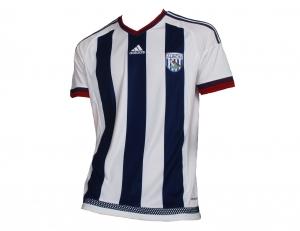West Bromwich Albion Trikot Home Adidas 2015/16
