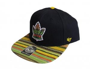 Toronto Maple Leafs NHL Snapback Cap Warchild 47 Brand
