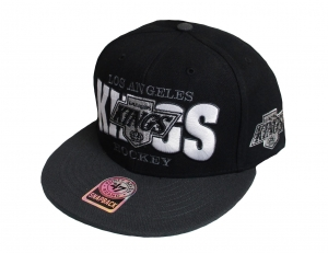 LA Kings NHL Snapback Cap First Class 47 Brand