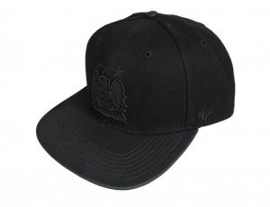 Manchester City Snapback Cap Night Terror Caption 47 Brand