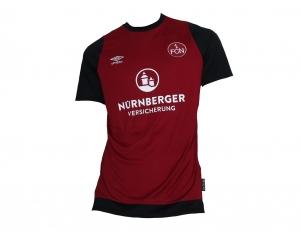 1. FC Nürnberg Trikot Home 2019/20 Umbro