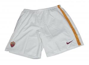 AS Rom Trikothose Shorts 2015/16 Home Nike