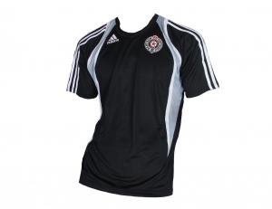 Partizan Belgrad Trainingsshirt Adidas