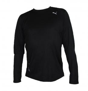 Puma Laufshirt Longsleeve Complete Running
