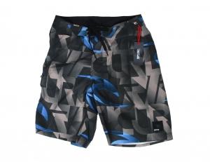 Rip Curl Board Shorts Bermuda Spectrum Black