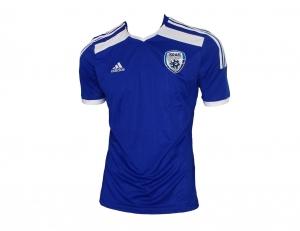 Israel Trikot Home Adidas 2014/16 Omer Damari 22