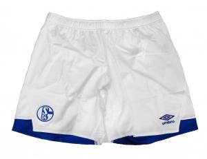 FC Schalke 04 Shorts/Short 2018/19 Home Umbro