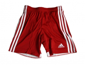 Adidas Regista 14 Shorts Red Kindergröße