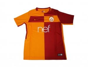 Galatasaray Istanbul Trikot 2017/18 Home Nike Kindergröße