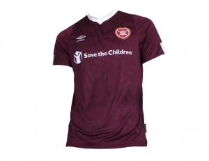 Heart of Midlothian Trikot Home 2019/20 Umbro