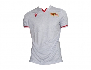 Union Berlin Trikot Away 2019/20 Macron ohne Sponsor