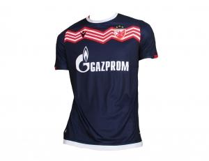 Roter Stern Belgrad Trikot Uefa Away Macron 2019/20