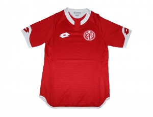 FSV Mainz 05 Trikot 2015/16 Home Lotto Kindergröße
