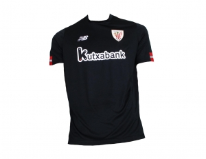 Athletic Bilbao Trikot Away 2017/18 New Balance