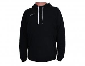 Nike Club 19 Fleece Kapuzenpullover Hoodie Schwarz