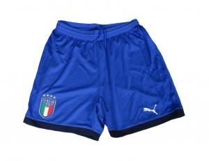 Italien Trikot Shorts/Hose Puma 2018/19 Kindergröße